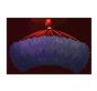親王貝勒帽