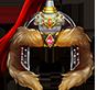 蒙古大王帽盔