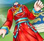 蒙古大妃舞服